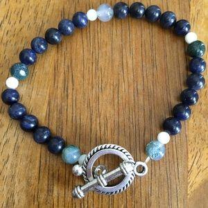 Jewelry - Genuine stone bracelet
